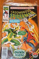 El Asombroso Spiderman 2 Forum
