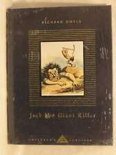 Jack the Giant Killer (Everyman's Library children's classics), Richard Doyle, N