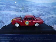 1/43 Progettok  (Italy) Lancia Fulvia HF Targa Florio  Montecarlo 1972