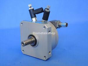Festo DSM-16-270-P-CC 161746 Rotary Cylinder