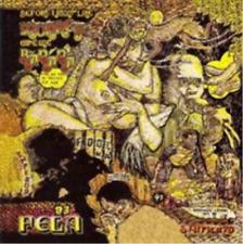 Fela Kuti-Monkey Banana/Excuse O  (UK IMPORT)  CD NEW