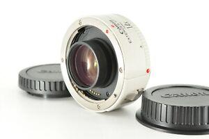 """Near Mint"" Canon Extender EF 1.4x Teleconverter Lens for EOS Cameras From JAPAN"