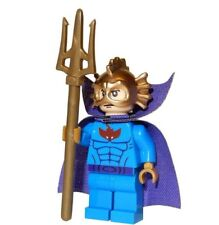 **NEW** LEGO Custom Printed - OCEAN MASTER - DC Universe Minifigure