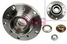 BMW E46 M3 CSL Z4 M 3.2 FRONT WHEEL BEARING HUB KIT 31222229501 FAG