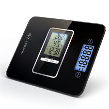 Digital Kitchen Scale 0.4oz-11lb Food Diet Electronic Balance Weighing Scale