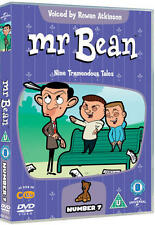 Mr Bean - The Animated Adventures: Season 2 - Volume 1 [DVD]