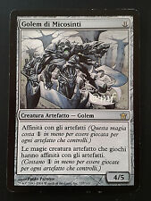 GOLEM DI MICOSINTI - MYCOSYNTH GOLEM ITA - MTG MAGIC [MF]