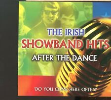 The Irish Showband Hits / After The Dance - MINT
