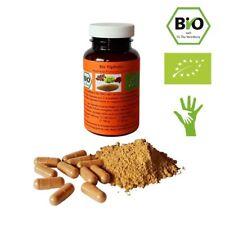 360 Bio Triphala Kapseln 500 mg Haritaki - Amalaki - Bibhitaki - Made in Germany