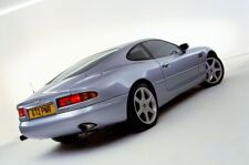 Aston Martin DB7  Workshop Manual And Wiring Diagrams On A Disc