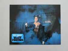 "JULIE ANDREWS ""MARY POPPINS"" WALT DISNEY LOBBY CARD LB1"