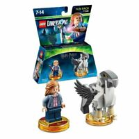 Lego Dimensions Harry Potter Fun Pack 71349 Neuf