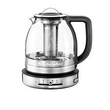 KitchenAid KEK1322 1.5L Glass Tea Kettle
