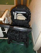 Baby MercS6 Pram/pushchair and car seat