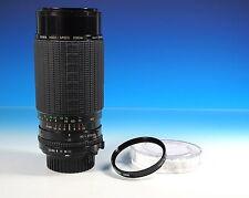 Sigma High Speed Zoom 80-200mm / 3.5-4 für Minolta MD Objektiv lens - (6160)