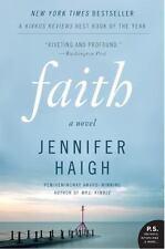 P. S.: Faith by Jennifer Haigh (2012, Paperback)