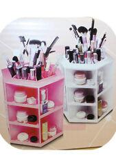 Make Up Cosmetic Jewellery Storage Organiser Box Christmas Present