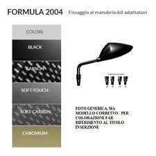Coppia specchietti ORION universali cromato FORMULA 2004 BMW