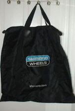 Shimano Bicycle Wheel Bag ( Holds One Wheel) Black