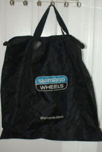 New Shimano Wheel Bag SM-WB11 700c Wheelset For Carbon Wheel Protection