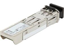 CISCO GLC-FE-100FX-RGD= 100BASE-FX SFP Module