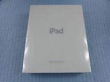 Apple iPad 1.Generation 16GB Wi-Fi + 3G(Entsperrt)! Neu & OVP! Versiegelt! RAR!