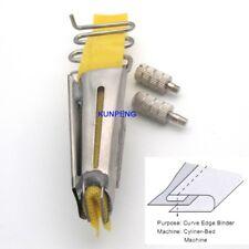 1 STÜCKE TOP Double Fold Binder fit für PFAFF 335    Hinweis: Größe