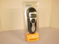 Emerson Slimline Caller ID Land Line Phone Lighted Ringer Big Button New 072520