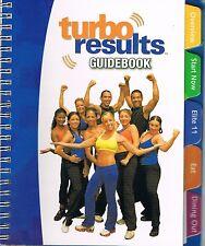 Turbo Jam Results System by Chalene Johnson