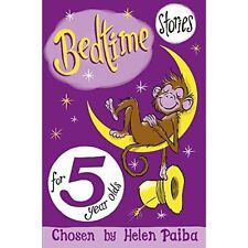 Bedtime Stories For 5 Year Olds, Paiba, Helen, New Book