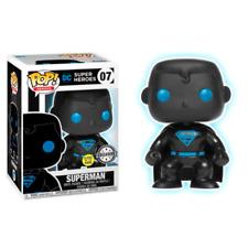 PEPYPLAYS Figura POP DC Comics Justice League Superman Silhouette Exclusive 07