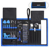 82 Repair Tool Kit Precision Screwdriver Set for Pad PC Phone Electronics NEW