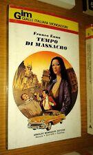 GIALLI ITALIANI MONDADORI # 15-FRANCO ENNA-TEMPO DI MASSACRO-1978-G4
