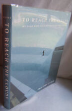 To Reach the Clouds: High Wire Walk Between Twin Towers SIGNED 2002 1st /1st