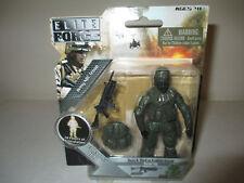 Elite Force Codename LT Army NBC Troop Action Figure by Blue Box NIB
