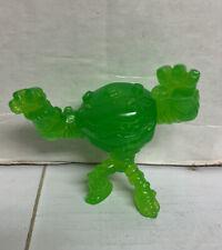 Ben 10 Omniverse Translucent Green Gravattack Mini Figure