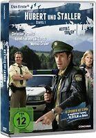 Hubert & Staller - Staffel 1 [6 DVDs] von Oliver Mielke | DVD | Zustand gut