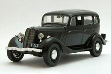 GAZ M1 Auto Legends of USSR # 34 DeAgostini 1:43 AL034