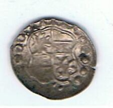 TalboSoames-per quanto riguarda contea unilaterali schüssrlpfennig O.J (1590-1610) VZ