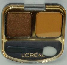 1 L'oreal Soft Effects Eye Colour eye Shadow Duo Perle / Matte ALLSPICE SEALED