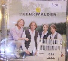 1 CD Trenkwalder Zähl Deine Freunde Neu OVP Volksmusik Volkstümliche Musik