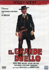 Dvd IL GRANDE DUELLO - (1972) WESTERN Rai Cinema - 01 Distribution......NUOVO