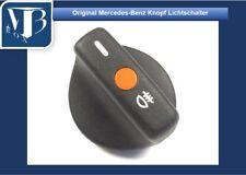 Original Mercedes-Benz Scheinwerfer Lichtschalter W201 W202 W124 W126 R129 W107