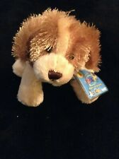 Webkinz Ganz Hs011 Lil'Kinz Cocker Spaniel Stuffed Animal Sealed Code Tag