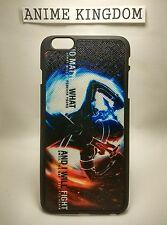 USA Seller Apple iphone 6 plus & 6S Plus Anime Phone case SAO Sword Art Online