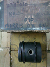 MORRIS OXFORD (SIDE VALVE)  PISTON & RING SET NEW OLD STOCK
