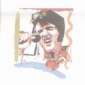 Elvis Presley: The Alternate Aloha (CD, 1988, RCA) 24 Songs by Elvis on CD