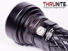 ThruNite Catapult V6 Cree XHP35 HI 26650 USB Rechargeable CW LED Flashlight