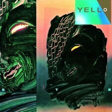 YELLO - STELLA   VINYL LP NEW!