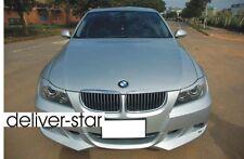 Scheinwerferblenden >lackiert< alle Farben passend für BMW E90 und E91